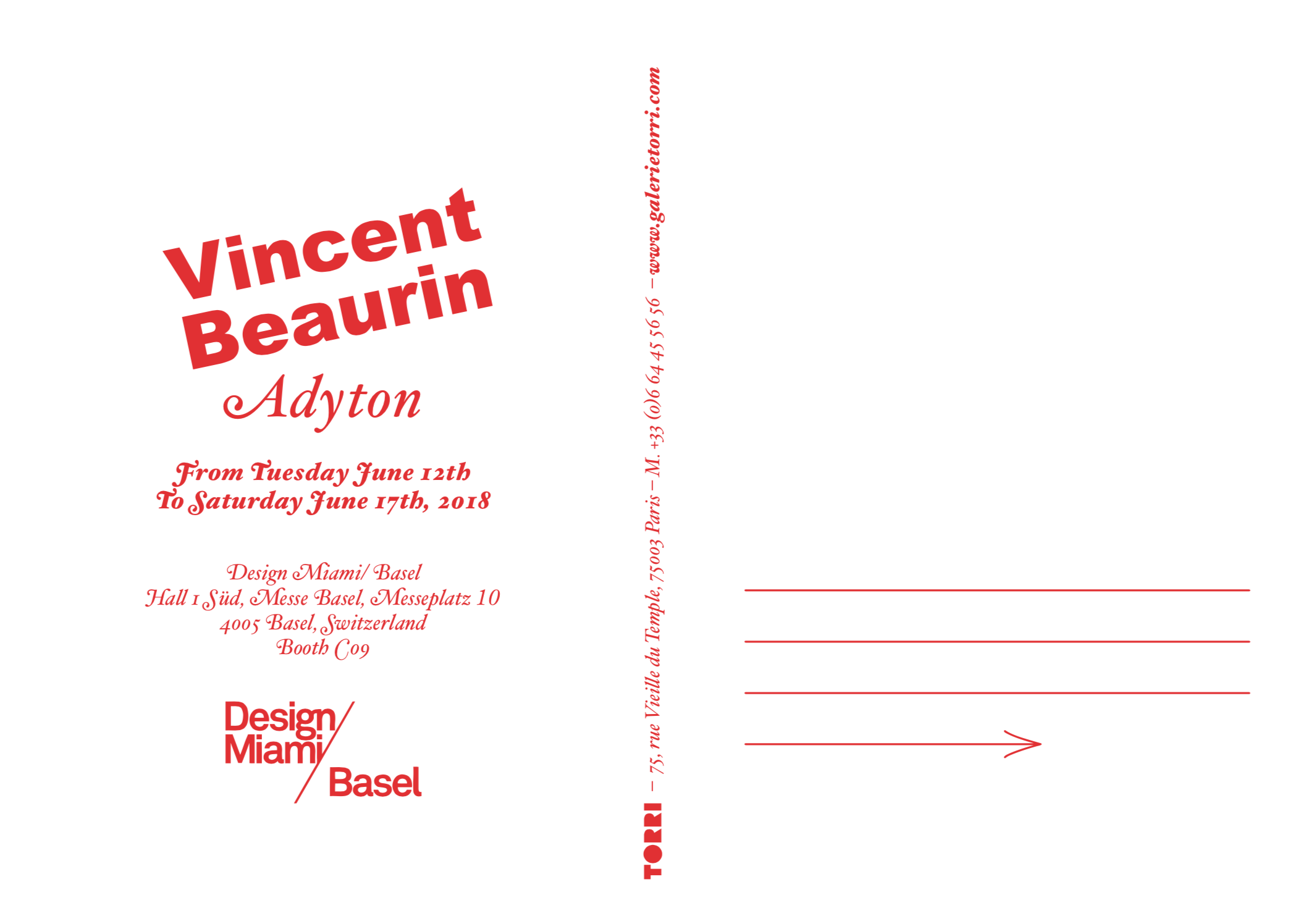 Vincent BEAURIN
